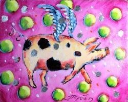 Polka-Pig II (2012)