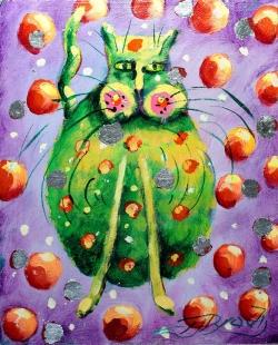 Polka-Cat II (2012)